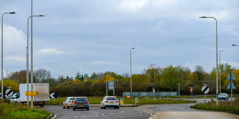 Approval to push forward A16 Norwood improvement Image